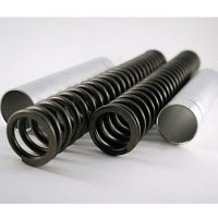 Traxxion Dynamics Fork Spring Kit 44x380x.95 kg/mm