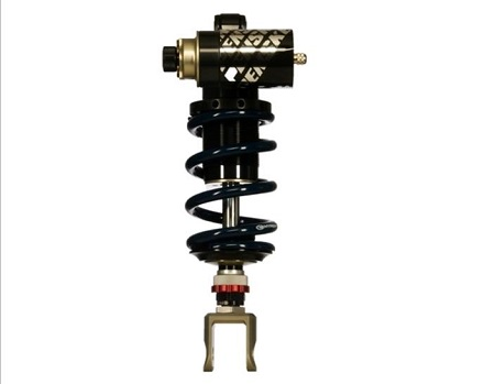 Penske 8983 Double Adjustable Piggyback Shock-Buell 1125