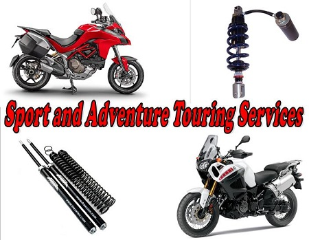 Sport and Adventure Services