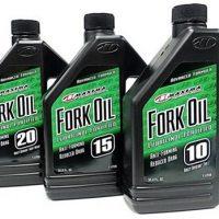 Fork Oil-Damper Rod Forks-10wt