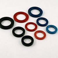Ride Height Shim Kit-16mm