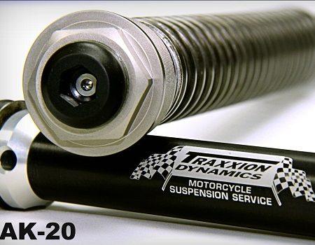 AK-20 Axxion Cartridge Kit (AK20H-CB 1100)